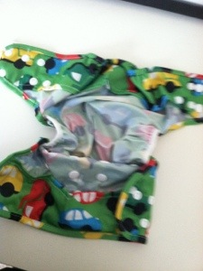 Bumkin Diaper Cover
