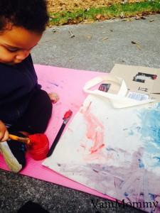 Ari Painting