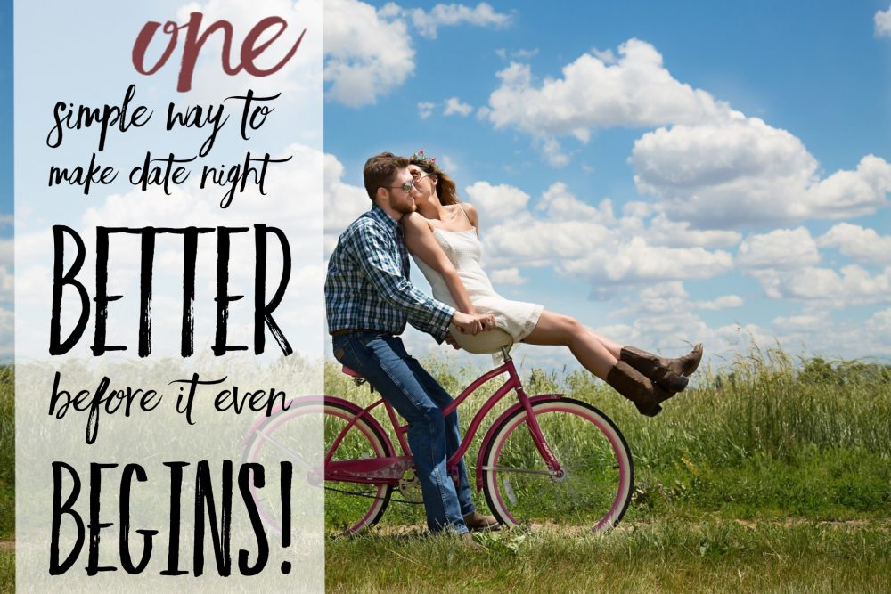 I love this! Date night invitation! Date night ideas