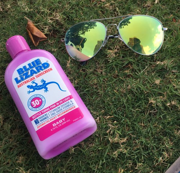 Best Sunscreen for baby. toddler, family.
