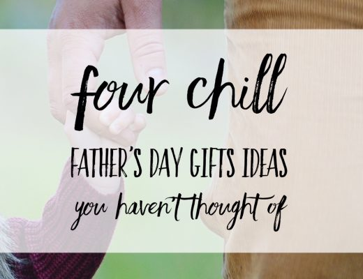 Great Father's Day gift ideas from kids or from wife, for dad who are easy to please! Father's Day gift ideas for dad who have everything!