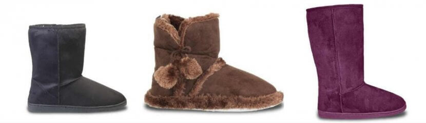 Christmas gift ideas for Mom ugg boots