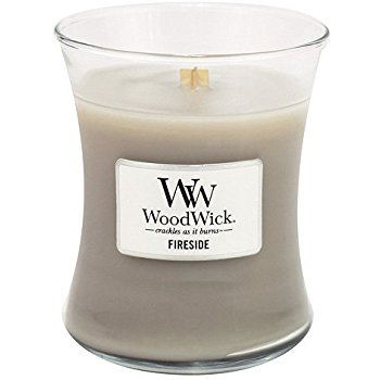 Wood Wick Candles. The perfect Christmas gift for mom