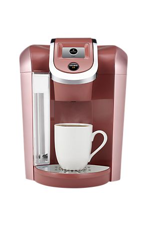 This is a great gift for mom! Chritmas gift ideas Rose gold Keurig