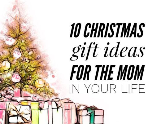 This is a great list! Christmas gift ideas for stay at home moms