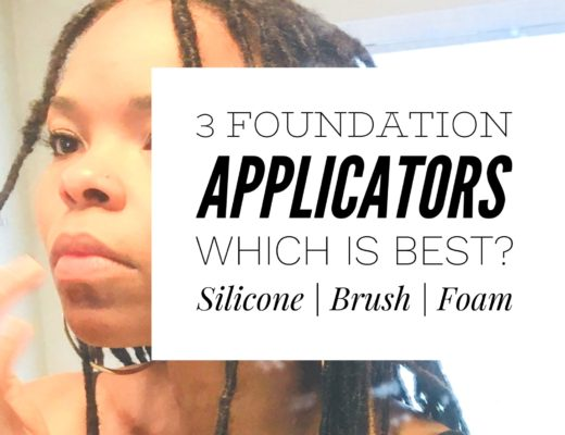 Makeup sponges and brushes review