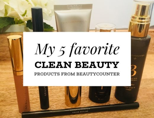 Natural makeup beautycounter raivon lee