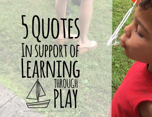 Homeschool Quotes! I love this blog! Play based learning quotes. preschool & kindergarten PLAY MATTERS!
