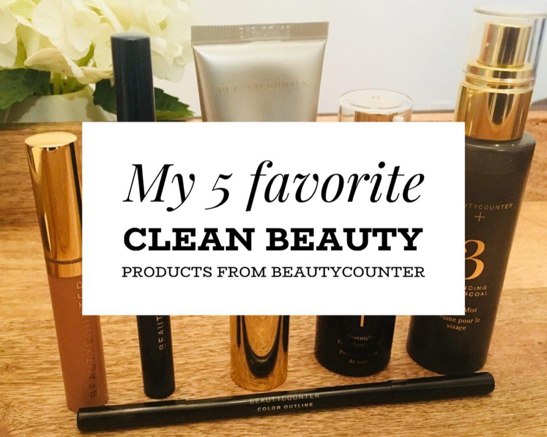 Natural makeup beautycounter raivon lee